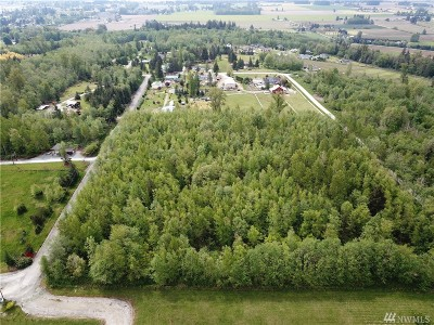 Sedro Woolley Residential Lots & Land Pending Feasibility: Cully Lane