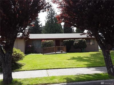 Auburn Single Family Home For Sale: 1028 28th St SE