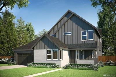 North Bend Single Family Home Contingent: 1598 Glacier Ave Ave SE #1027