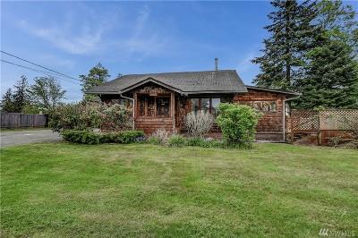 Lake Stevens Single Family Home For Sale: 2209 Cedar Rd