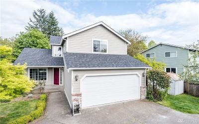 Auburn Single Family Home For Sale: 29851 48th Ave S