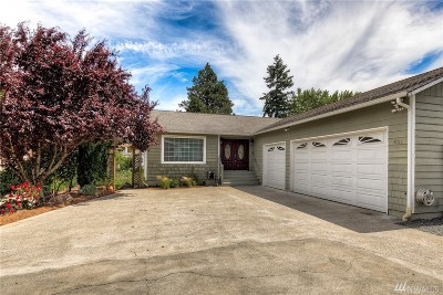 Kirkland Single Family Home For Sale: 14316 79 Place NE
