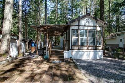 Deming Single Family Home For Sale: 115 Riverside Dr
