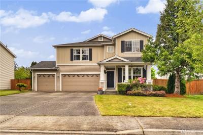 Bonney Lake Single Family Home For Sale: 10105 201st Av Ct E
