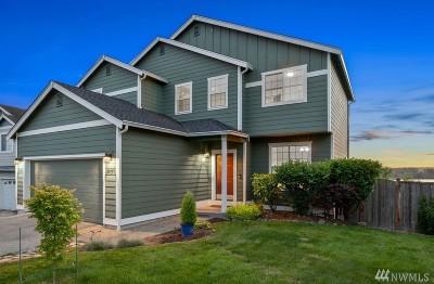 Marysville Single Family Home For Sale: 4428 58th Dr NE