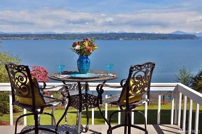 Langley Single Family Home For Sale: 4171 Saratoga Rd
