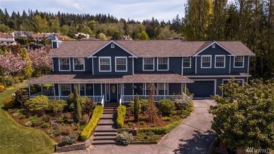 Single Family Home For Sale: 3199 Steller Ct