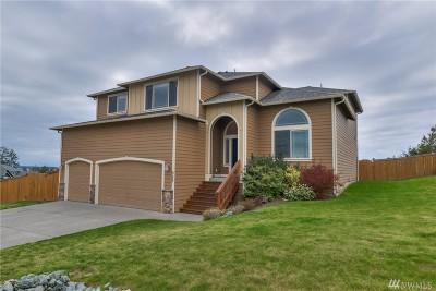 Oak Harbor Single Family Home Sold: 955 Lyle Ridge Cir