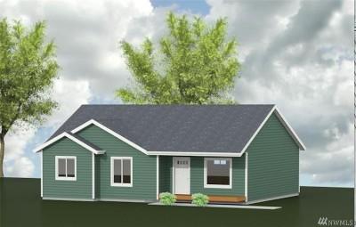 Langley Single Family Home For Sale: Herring St