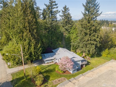 Scenic Hill Single Family Home For Sale: 26804 102nd Ave SE