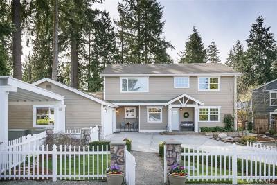 Bellevue Single Family Home For Sale: 14227 SE Eastgate Dr