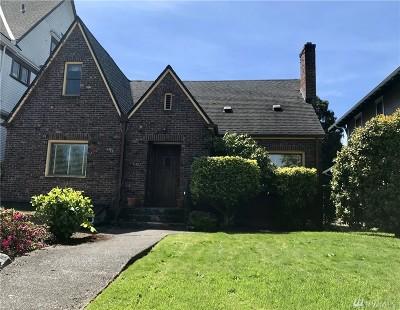Tacoma Multi Family Home For Sale: 406 N Tacoma Ave