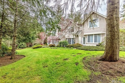 Port Ludlow Multi Family Home For Sale: 133 Osprey Ridge Dr