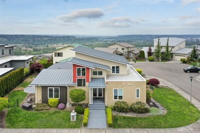 Bonney Lake Single Family Home For Sale: 17701 107th St E