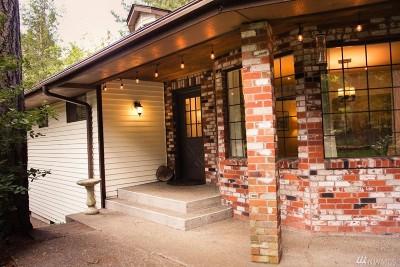 Gig Harbor Single Family Home For Sale: 3712 26th Av Ct NW