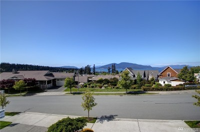 Anacortes Condo/Townhouse For Sale: 4813 Portalis Wy