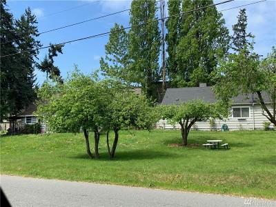 Kirkland Residential Lots & Land For Sale: 9435 Slater Ave NE