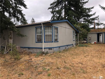 Single Family Home For Sale: 5912 193nd Ave SW