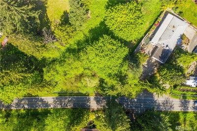 Auburn Residential Lots & Land For Sale: 31824 44th Ave S