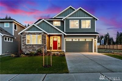 Puyallup Single Family Home For Sale: 12006 91st Av Ct E