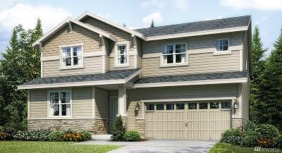 Black Diamond Single Family Home Contingent: 33000 SE Stevens St #28