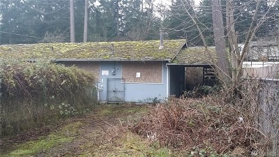 Port Orchard Single Family Home Pending: 11392 Cooper Ave SW