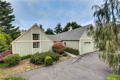 Fircrest Single Family Home For Sale: 1520 Weathervane Dr