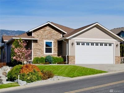 Manson Single Family Home For Sale: 501 Oakwood Dr
