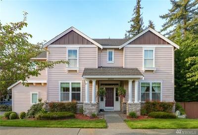 Snoqualmie Single Family Home For Sale: 34414 SE Carmichael