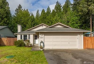 Single Family Home Sold: 3337 Woodard Green Dr NE