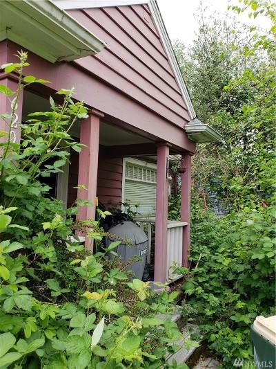 Thurston County Single Family Home For Sale: 620 Delta Lane SE