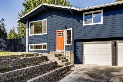 Bonney Lake Single Family Home For Sale: 19302 79th St E