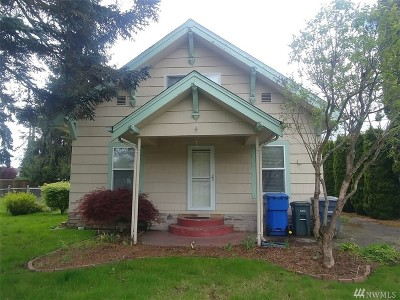 Orting Single Family Home For Sale: 413 Corrin Ave SE