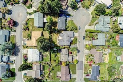 Bellevue Single Family Home For Sale: 12219 SE 65th Street, Bellevue