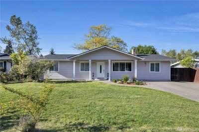 Renton Single Family Home For Sale: 17620 SE 121st Place