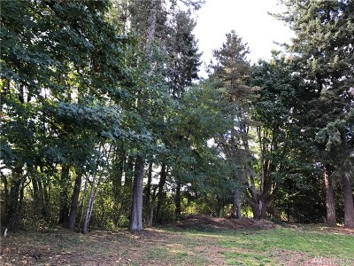 Olympia Residential Lots & Land For Sale: 1818 28th Lane NE