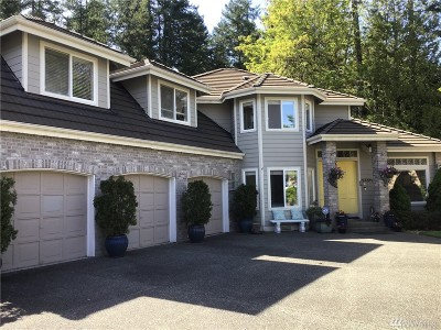 Maple Valley Single Family Home For Sale: 24511 229th Ct SE