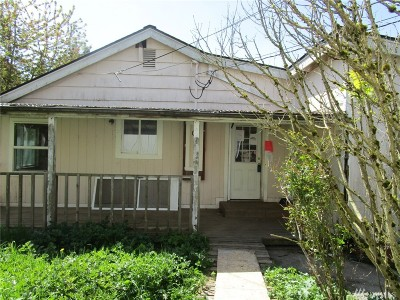 Snohomish Single Family Home For Sale: 9114 52nd St SE