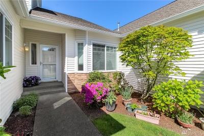 Auburn Condo/Townhouse For Sale: 1301 67th St SE #17-B