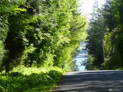 Anacortes Residential Lots & Land For Sale: 1 West Shore
