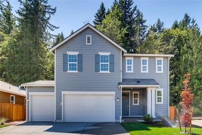 Bonney Lake Single Family Home For Sale: 17706 123rd St E