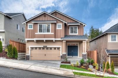Lake Stevens Single Family Home For Sale: 12607 37th Place NE #BW53