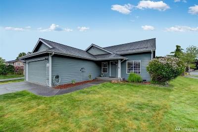Monroe Single Family Home For Sale: 15963 Cascade Lane SE