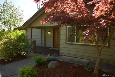 Auburn Single Family Home For Sale: 5719 Auburn Wy S
