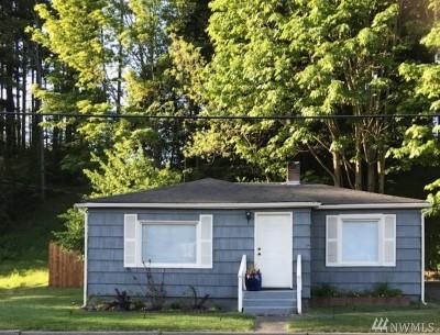 Bonney Lake Single Family Home For Sale: 18430 Veterans Memorial Dr E