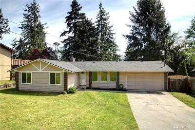 Oak Harbor Single Family Home Pending Inspection: 2432 Hemenway Place