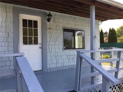 Shelton Single Family Home For Sale: 1805 Laurel St