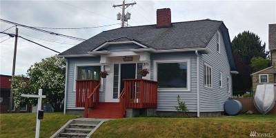 Everett Single Family Home For Sale: 1411 36th St