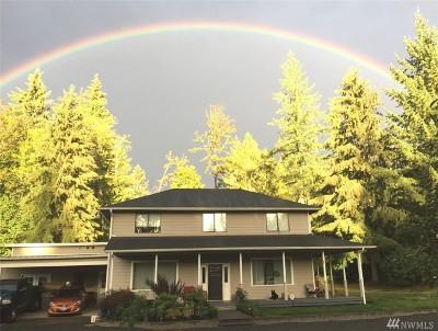 Granite Falls Single Family Home For Sale: 6906 221st Dr NE