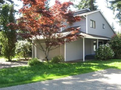 Poulsbo Single Family Home For Sale: 1949 NE Ridgewood Ct